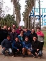 Pastoral de Juventud Región Litoral