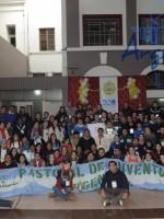 Asamblea Nacional de Pastoral de Juventud (Tucumán 2016)