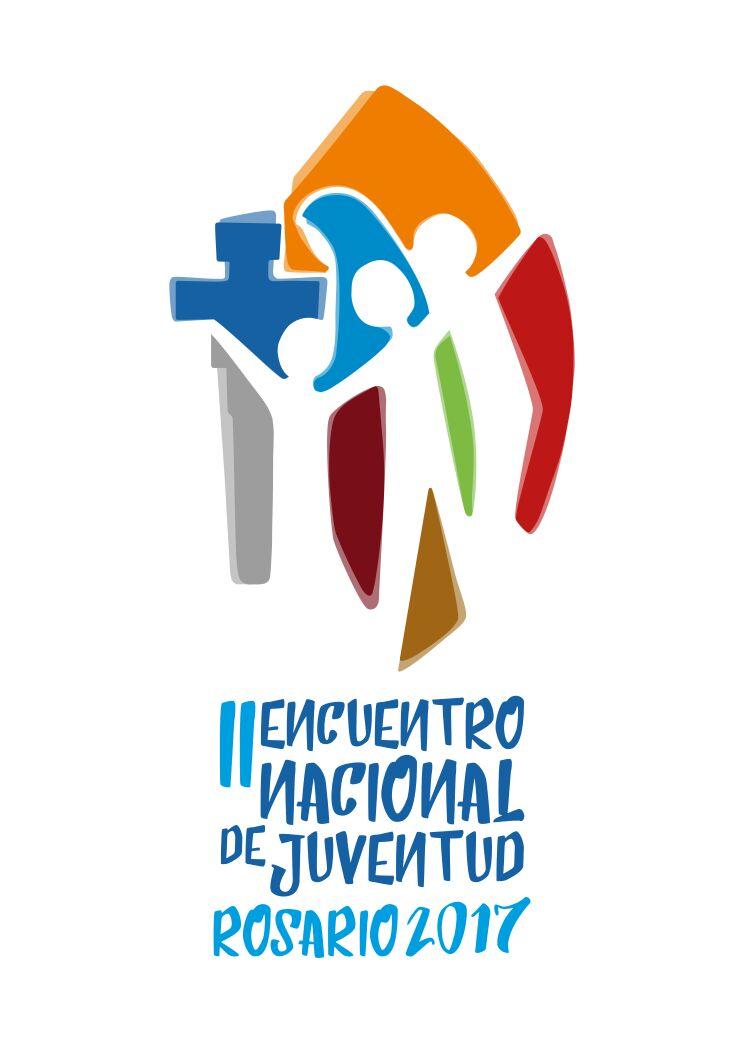"""En octubre de 2017, la ciudad de Rosario (Santa Fe), será sede del II Encuentro Nacional de Juventud (ENJ), organizado por la Pastoral Nacional de Juventud. Con el lema """"Con Vos renovamos la historia"""", se anhela que miles de los jóvenes de la Argentina se vuelvan a congregar, tal como lo hicieron en 1985. El II Encuentro Nacional de Juventud, organizado por la Pastoral Nacional de Juventud, se realizará los días 7, 8 y 9 de octubre de 2017, en Rosario (Santa Fe). El primero de estos encuentros juveniles se realizó en 1985, en la ciudad de Córdoba, y convocó a más de 1200.00 jóvenes de todo el país. Con esta segunda edición, se espera poder volver a congregar a miles de personas, con el objetivo de """"vivir una 'Iglesia en salida' renovando la opción preferencial por los jóvenes, saliendo a su encuentro como discípulos y misioneros"""", como invita el Proyecto de Revitalización de la Pastoral de Juventud.  También, buscará """"generar un espacio de escucha donde los jóvenes compartan su vida y su testimonio del encuentro con Cristo a los otros jóvenes"""", y """"reflexionar a la luz del Bicentenario de la Independencia de la Nación cuáles serán algunos rumbos concretos de compromiso como discípulos misioneros que podemos asumir como juventud de la Argentina"""". Según informaron los organizadores, """"el encuentro se realizará el fin de semana largo de octubre de 2017, los días 7, 8 y 9"""", con el lema """"Con vos, renovamos la historia"""", que estará representado también en el logo oficial."""