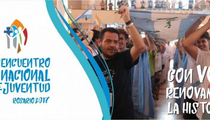 II Encuentro Nacional de Juventud
