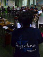 1ra. Comisión Nacional 2017 de Pastoral de Juventud Argentina